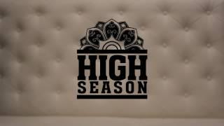 HIGH SEASON - Тонкая Нить | Фильм о клипе