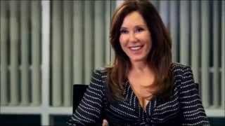 ~Happy Birthday~ Mary McDonnell - Who Said