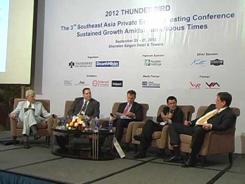 Private Equity Conference in Vietnam 2.3