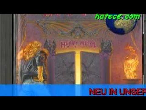 新   OBITUARY $$ Heavy Metal Hits $$ HEADBANGERS CLUB $$ Advertisement by HATECEcom   2017