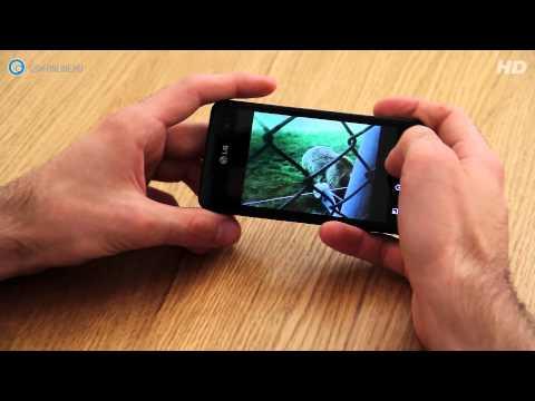 LG Optimus 3D teszt - GSM online™