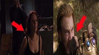 Plenty Wrong With Avengers Infinity War ( 6 MISTAKES In Avengers Infinity War Full Movie Hindi )