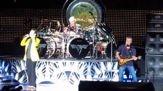 Van Halen - Little Guitars (Live From Ridgefield, Washington, On July 7, 2015)