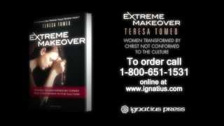 Extreme Makeover - Book Trailer