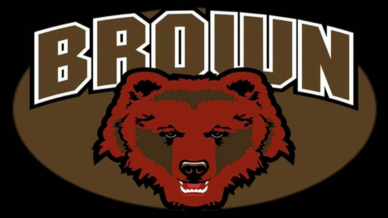 Brown University Bears Fight Song - YouTube