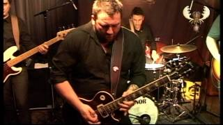 The Nimmo Brothers - One way out - Live @ Bluesmoose Radio thumbnail