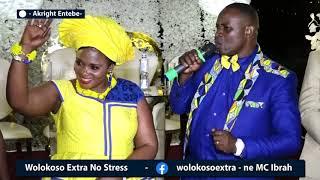 Ebipya ku bufumbo bwa SSenga Kulanama -Mwabaddemu nabannene
