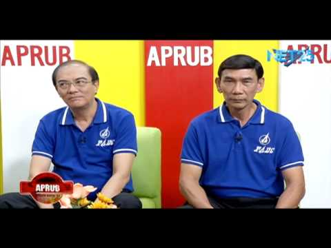 APRUB - Philippine Aerospace Development Corporation   (April 8, 2014)