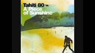 Tahiti 80 - Heartbeat acoustique