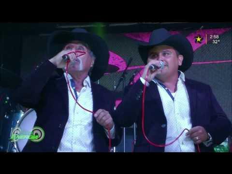 El Palomo y El Gorrión - El Caminito de Rieles