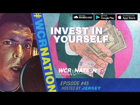 WCR Nation EP 45 | Reinvest | The Window Cleaning Podcast