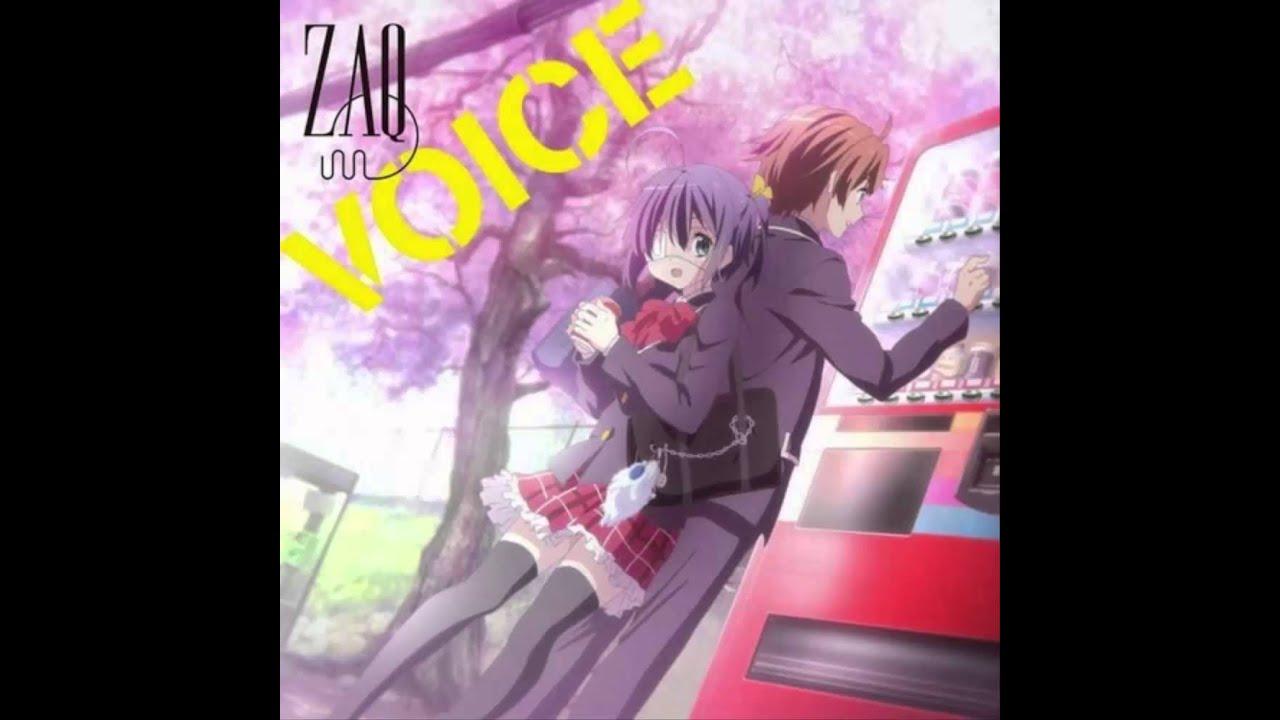 Voice - ZAQ [Download FLAC,MP3]