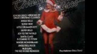 Disco Christmas- Winter Wonderland