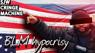 SJW Cringe Compilation #27 BLM hypocrisy and SJW Owned