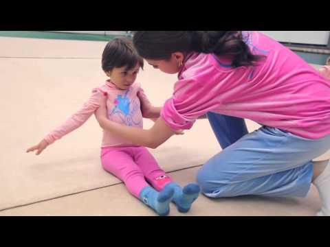 """тренировка.Клуб художественной гимнастики """"PIROUETTE"""" /Rhythmic gymnastics club """"PIROUETTE"""" training"""