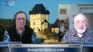 Jan Petránek/Pavel Hlavka/Josef Dolezal - rozhovor 10.2.2017