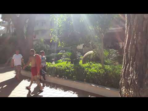 Club Hotel Cala Ratjada Od Srodka🖒🖒🖒