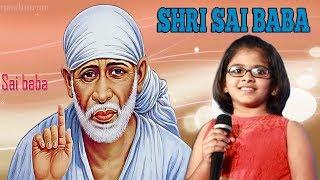 Shirdi Sai Baba Tamil | Uthra Unni | Baba Un Paarvaiyili | Sathguru shridi Saayi | sai baba Song