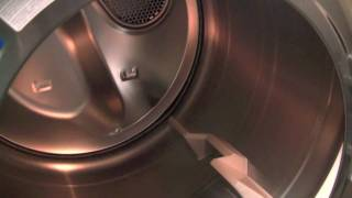 Samsung Dryer thumping is a drum failure