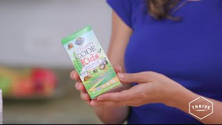 Mom Hacks: How to Prevent Your Kids from Getting Sick