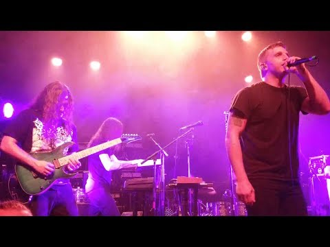 The Contortionist - Clairvoyant live NYC