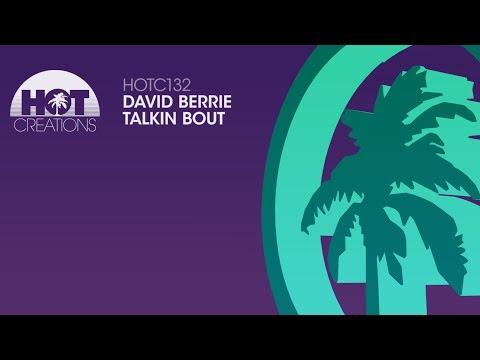 David Berrie - Talkin' Bout - 동영상