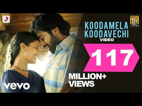Koodamela Koodavechi Song Lyrics From Rummy