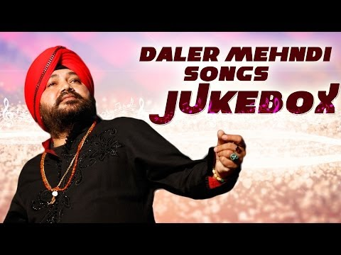 Daler Mehandi Telugu Hit Songs || Jukebox
