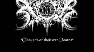 Watch Xasthur Obeyers Of Their Own Deaths video