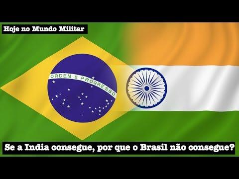 Se a India consegue, por que o Brasil não consegue? thumbnail