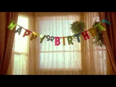 Child's Play (1988) - Good Guys Commercial/Andy's Birthday (Slow Motion)