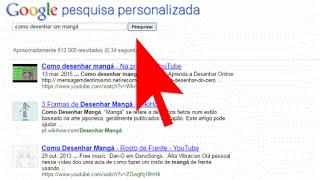 como remover Google Custom search