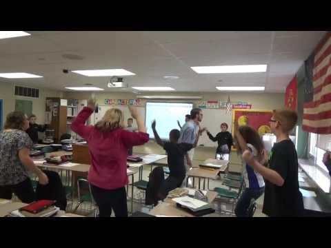 Teacher Video 1