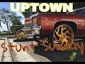 Stunt Sunday in the HOOD: Broward County DONKS Pompano Beach FL HD 4k #flicknmove