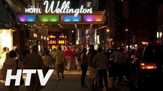 Wellington Hotel en New York