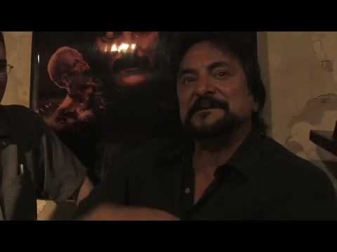 A chat with Tom Savini streaming vf