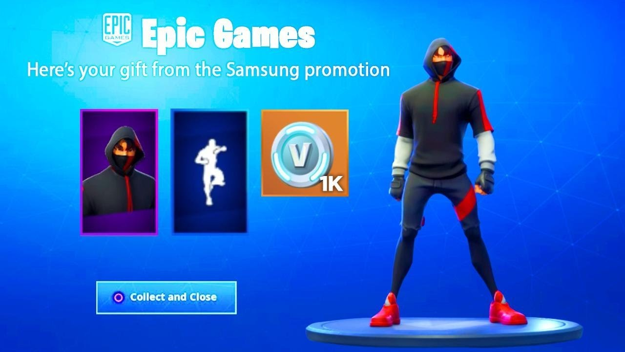 Fortnite Ikonik Skin Code Free | Fortnite Generator For Landing
