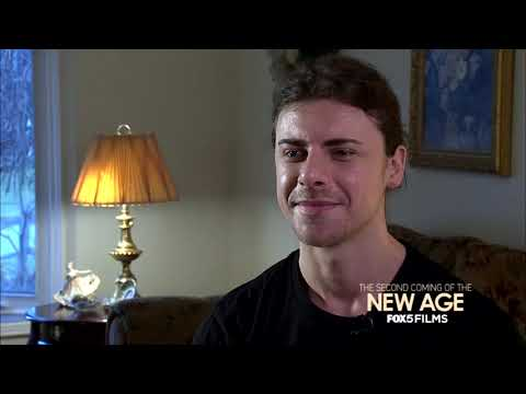 Steven Bancarz Interview (Part 1 of 2) - [The Second Coming of the New Age]