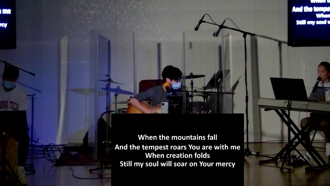 Wednesday Worship 03/17/2021