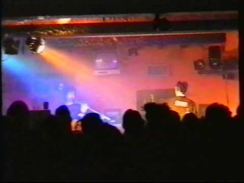 Nekromantik - Live at The Mercat, Birmingham 9/5/98