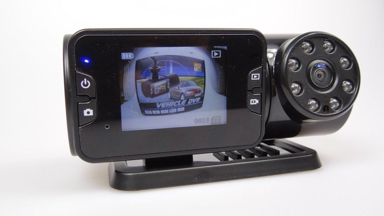 A Cheap 720p Car Camera - A Cheap 720p Car Camera