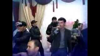 туркмен талант