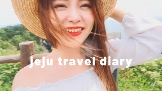 JEJU ISLAND TRAVEL DIARY  ☀️ Part 2 thumbnail