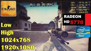 Тест видеокарт ATI Radeon HD5770 обзор. Видеокарта Radeon HD 5770 цена, отзывы.