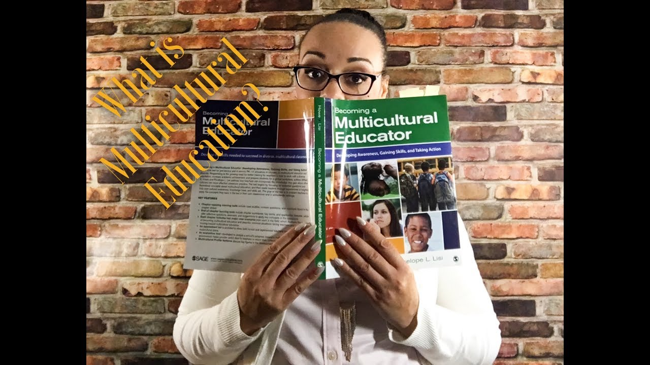 multicultural multiethnic education essay Welcome to the website of the national association for multicultural education (name) founded in 1990, name has become the premier national and international organization that is committed to issues of equity, inclusion, diversity, and justice in schooling.