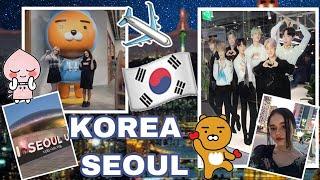 Baixar первые дни в Корее   мечты сбываются   vlog 1