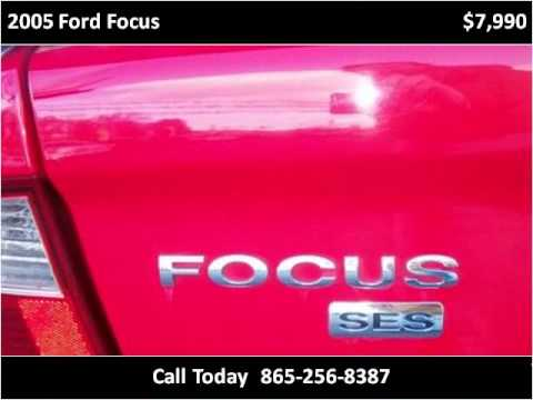 Roadmaster Auto Sales >> 2005 Ford Focus Available From Roadmaster Auto Sales Youtube