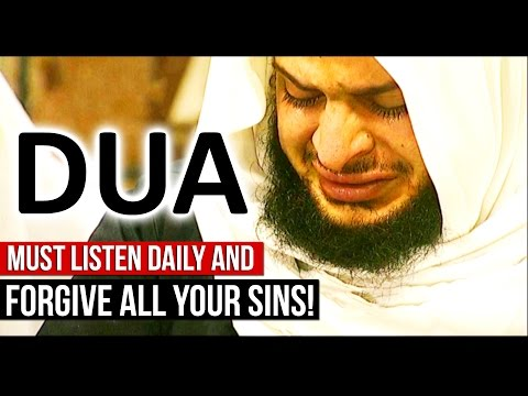 Must Listen Daily And FORGIVE ALL YOUR SINS ᴴᴰ   Heart Touching Astaghfirullah