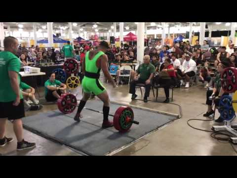 Hawaii Fit Expo 2017
