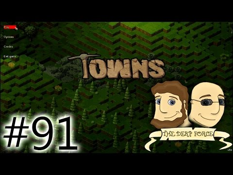 Towns Co-op - Part 91 - Cow Slushies